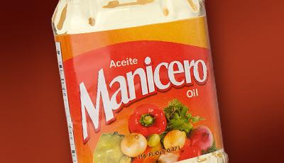 Aceite Manicero