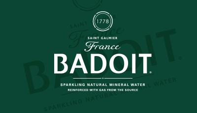 Agua Badoit