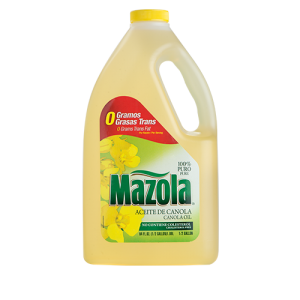 Aceite Mazola Canola 64 OZ