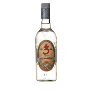 Tequila Tres Magueyes Reposado 75cl